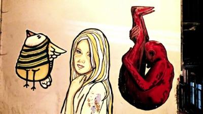 Photo by Luciano Vivirito - Graffiti Art