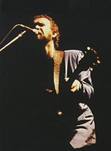John Martyn: No Little Boy