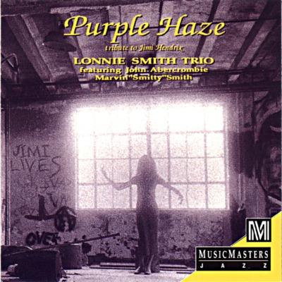 Lonnie Smith: Purple Haze