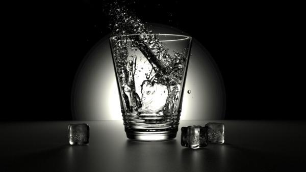 Il Linguaggio dell'Acqua