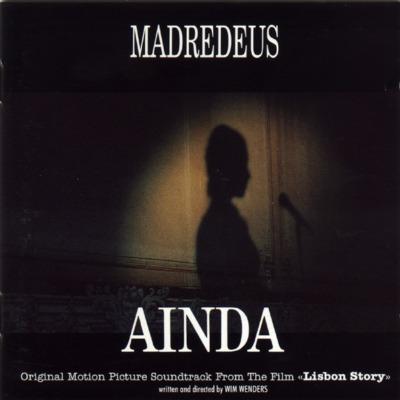 Madredeus - Ainda - EMI 1995