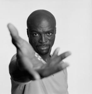Seal - Seal - ZTT Records 1991