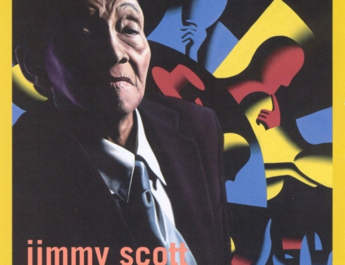 Jimmy Scott – Holding back the years – Artists Only! Records – 1998