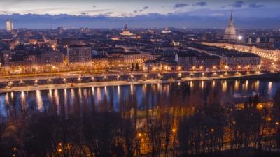 Una Notte a Torino