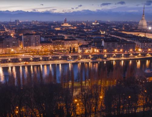 Una Notte a Torino dal Tramonto all'Alba