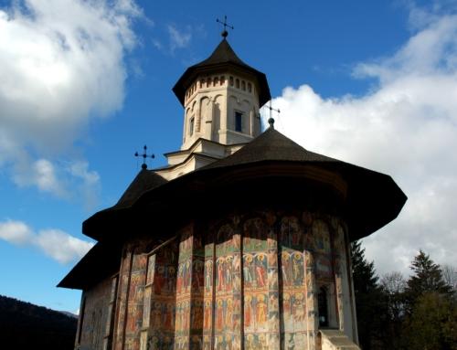 Sihastri – I Monasteri Esicasti in Romania