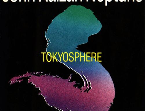 John Kaizan Neptune  – Tokyosphere  – JVC – 1988
